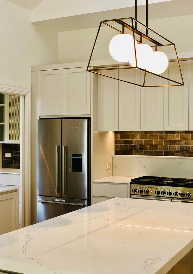 LK&CO Kitchen & renovation designers