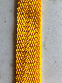 Yellow trim