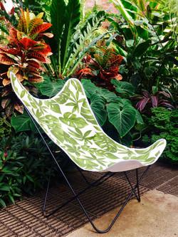 Flutter Chair TROPICANA