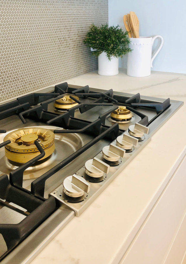 LK&CO Gaggenau premium appliances