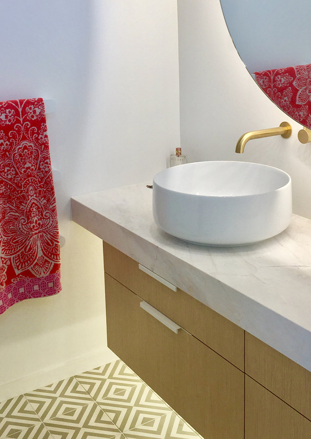 MASTER ENSUITE by LK&CO