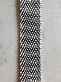 Silver Grey trim