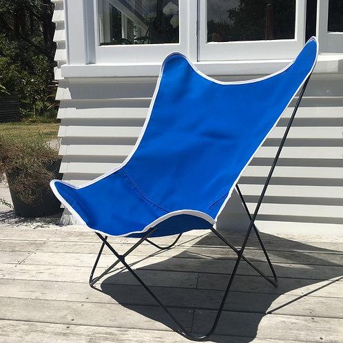 Flutter Chair FRAME + AQUA Cover