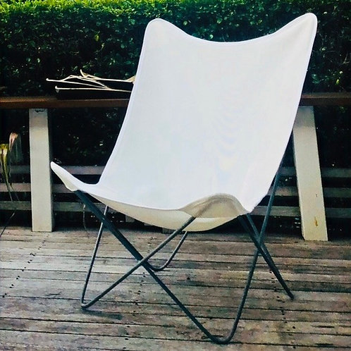Vintage Chair FRAME + MESH Cover
