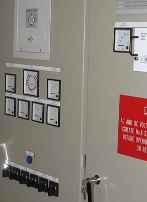 Australian Paper Mill - No.8 STG Upgrade Project