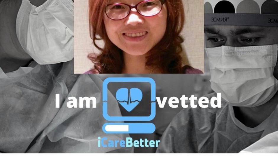 Vetted Endometriosis Specialist