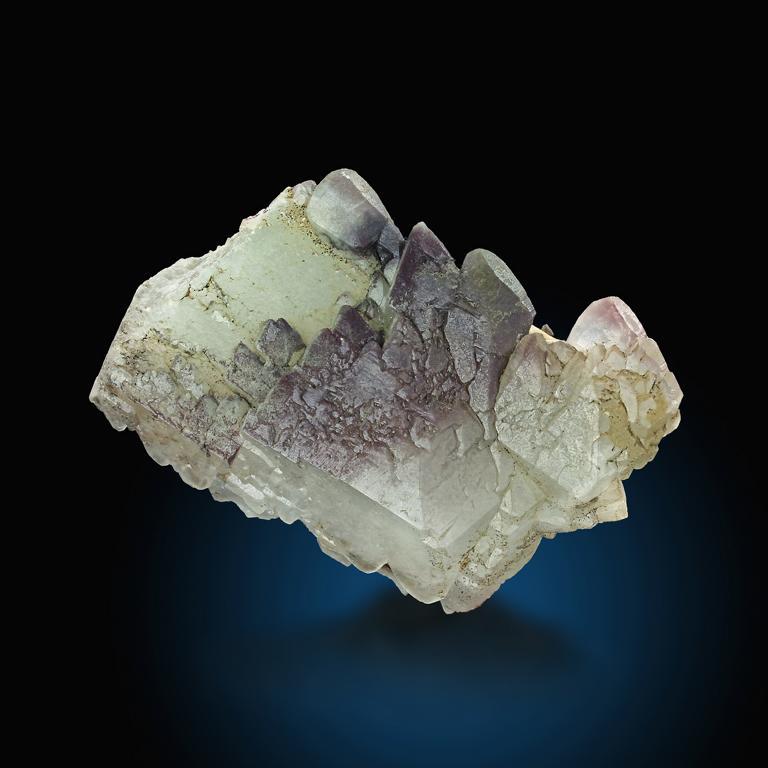 1999 April, Calcite, Quartz