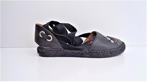 CHAUSSURES - Cuir - Taille 35/36