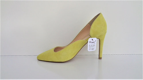 CHAUSSURES - Neuves  Cuir - Taille 35/36