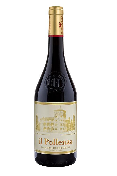 Il Pollenza, Marche Rosso 'Il Pollenza' IGT, 2015