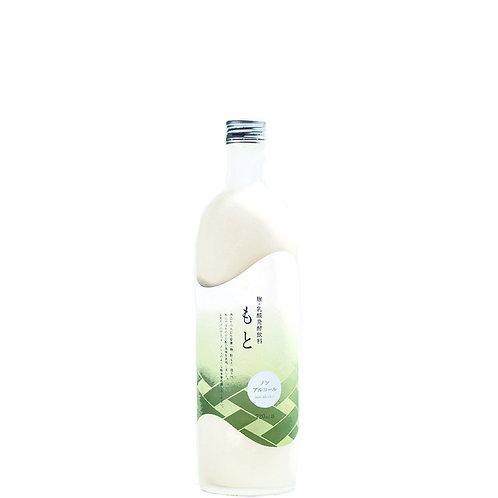 Imayotsukasa, Amazake Moto (Non-alcoholic sake)