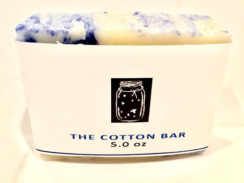 The Cotton Bar