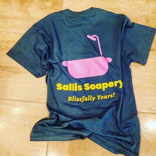 Sallis Soapery T-Shirt