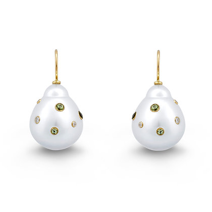 GALAXIE Especial Earrings