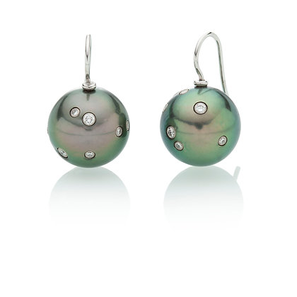 GALAXIE Enigma Earrings