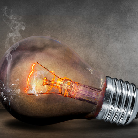 The landlord and the light bulb