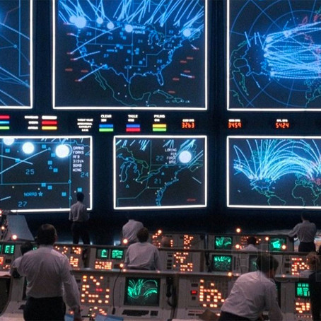 Shall We Play a Game? What Wargames Teaches Us About Today's AI Hype