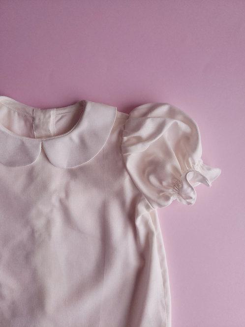 Camisa Ceci - Off white