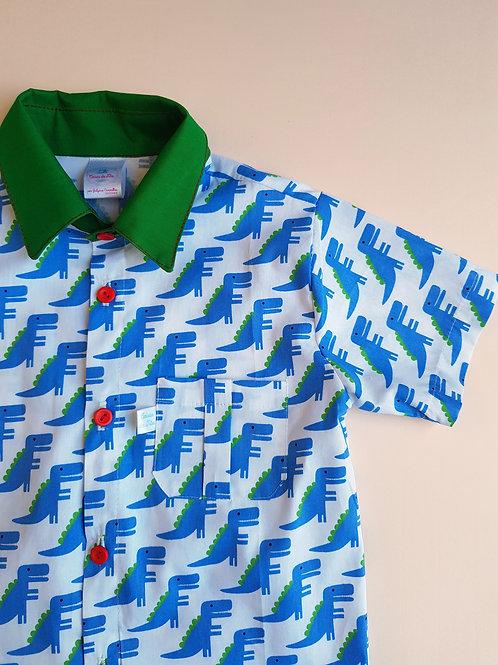 Camisa Dinotito