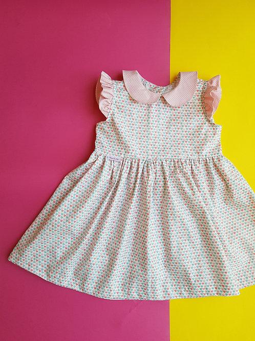 Vestido Amorzinho Candy