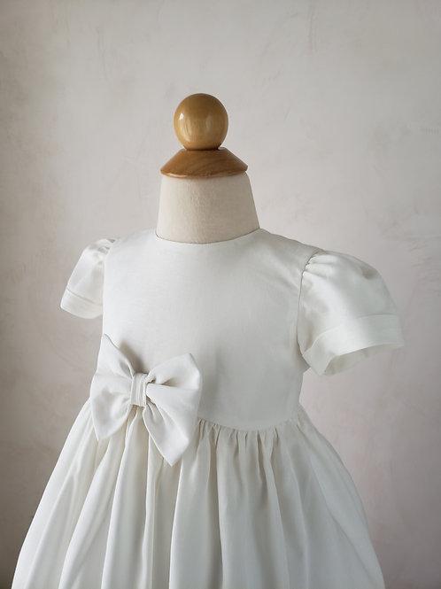Vestido Madalena off White