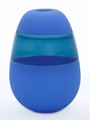 Dutch Blue Incalmo with window