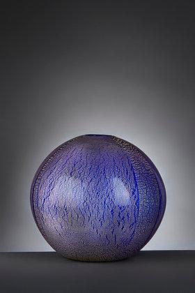 Cobalt and Cylinder Ball