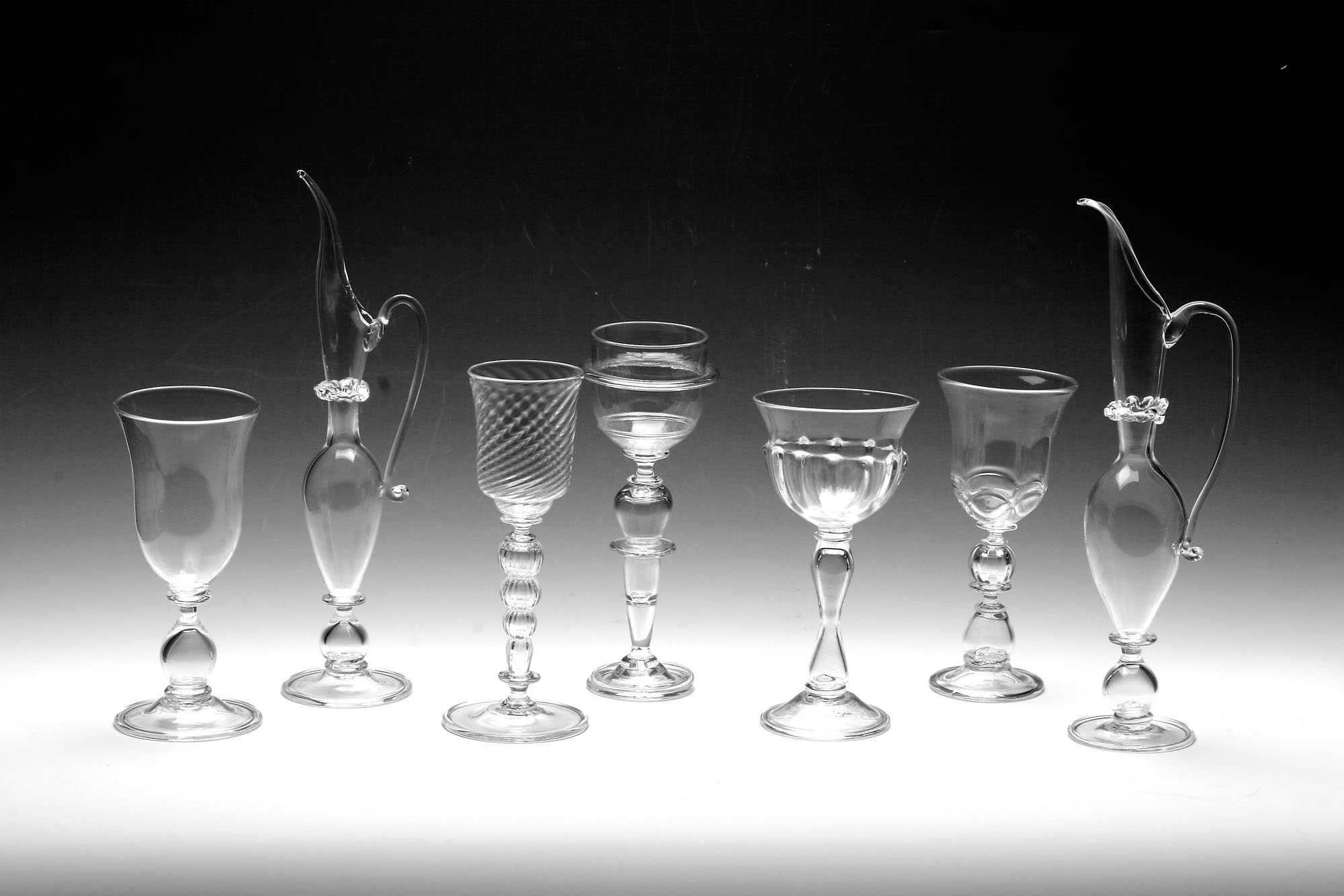 Goblets & Drinking Cups