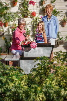 Family Activity in Naples Florida