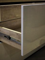 Мебель в гостиную по индивидуальному проекту в Пензе