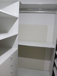Гардеробная комната Пенза