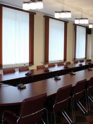Стол для конференц-зала в Пензе