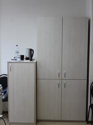 Распашной шкаф для офиса в Пензе