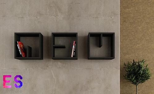 Полки-кубики Глостер