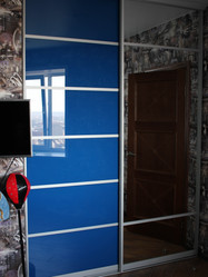 Встроенный шкаф-купе в Пензе