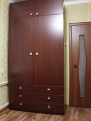 Распашной шкаф в Заречном