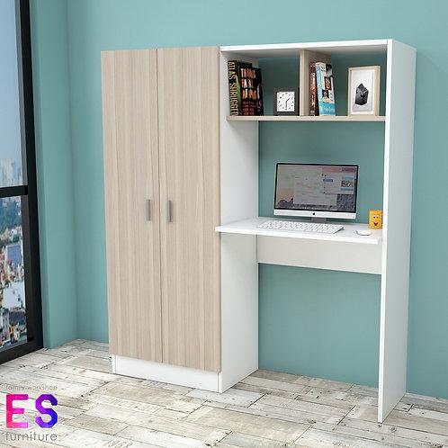 Письменный стол со шкафом Вьенна