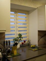 Кухня с фасадами AGT