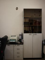 Мебель для кабинета ПГУ в Пензе