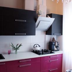 Кухни в Пензе