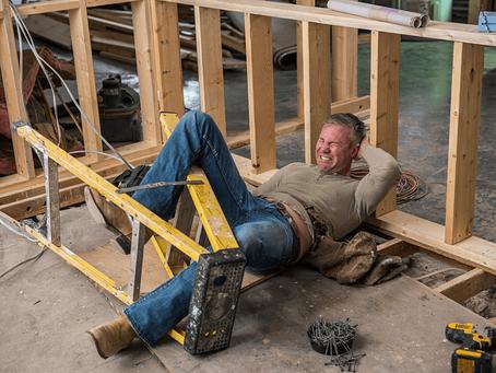 Perigos e Riscos em Segurança do Trabalho