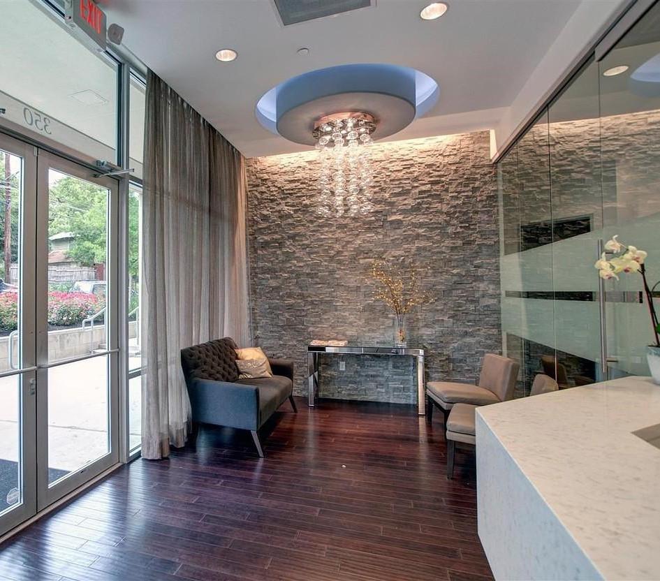 Downtown Dental Design - Austin