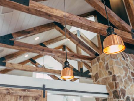 Interior Lighting Updates