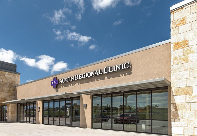 Austin Regional Clinic - Manor