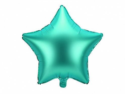 Foliestjerne Grønn