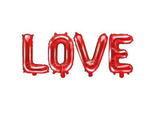 Love Rød
