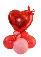 Borddekor - Et Hjerte 45cm
