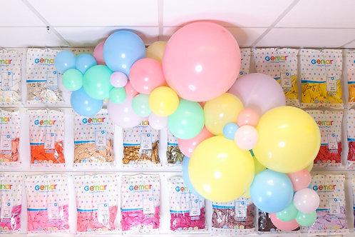 Ballong Girlander 1.7m