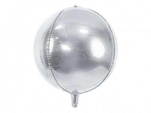 Foliekule Sølv