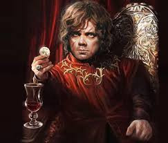 How Game of Thrones' Tyrion Lannister can capitalize on his cleverness BY Sarah Cunningham-Scharf Ju